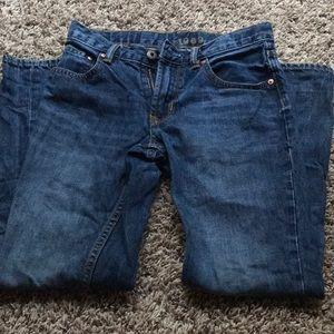 Boys Gapkids Size 10 Regular. Boot Cut.